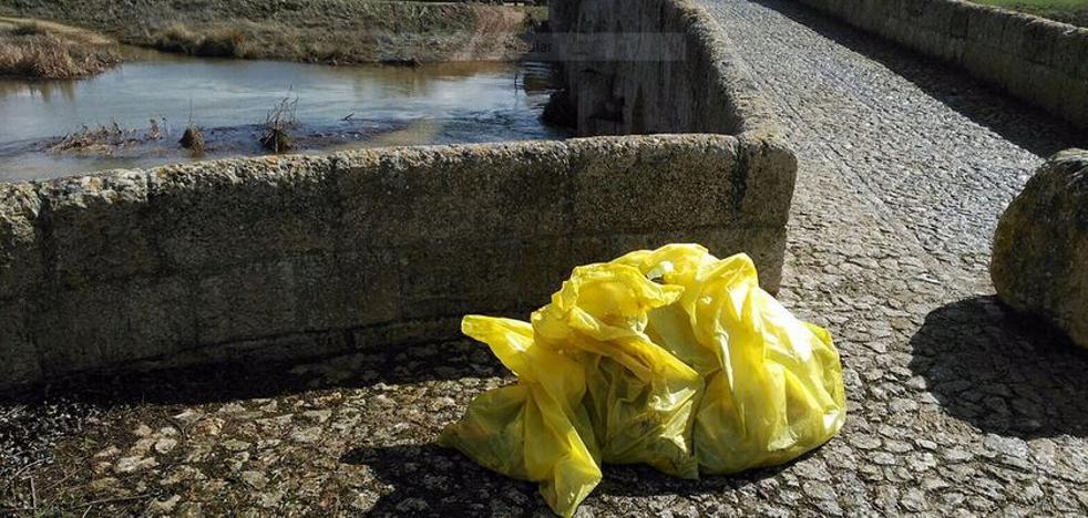 Más de 7.000 voluntarios se comprometen a limpiar de 'basuraleza' 340 puntos de toda España