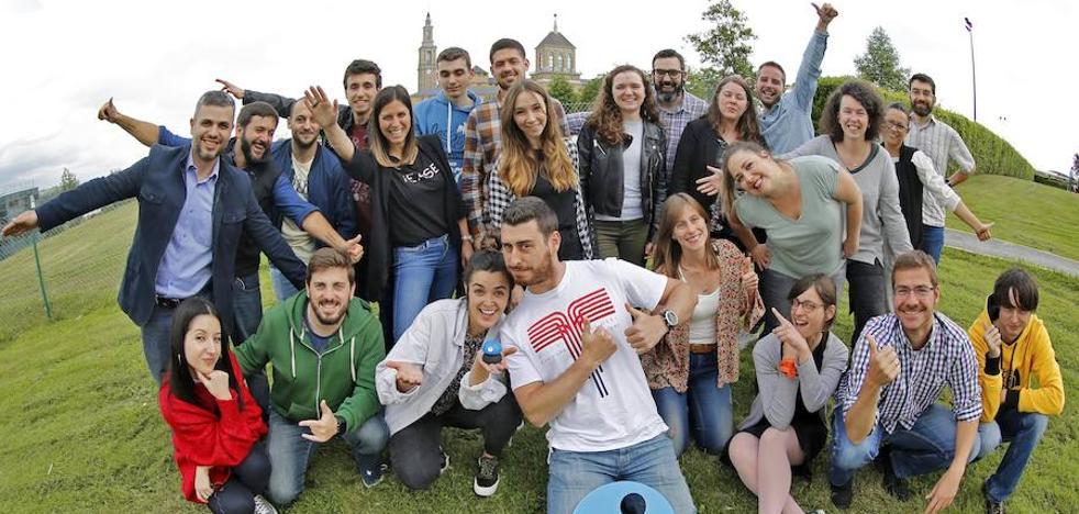 «En Asturias existe un gran talento, multitud de iniciativas innovadoras, y un gran espíritu de colaboración»