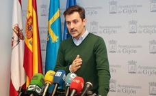 José María Pérez, ratificado como portavoz municipal por el PSOE de Gijón
