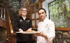 Asador-restaurante La Caverna