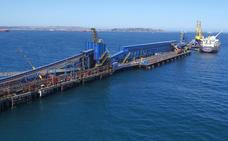 Duro Felguera finaliza la obra de modernización de uno de los mayores puertos de Chile