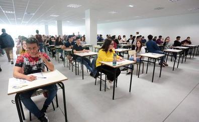 Estas son las plazas en los grados de la Universidad de Oviedo para el próximo curso