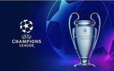 La Champions renueva su imagen
