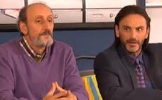 Fernando Tejero y José Luis Gil, condenados a pagar a Hacienda