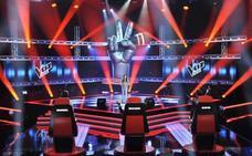 'La Voz' cambia de cadena: Antena 3 le arrebata los derechos del formato a Telecinco