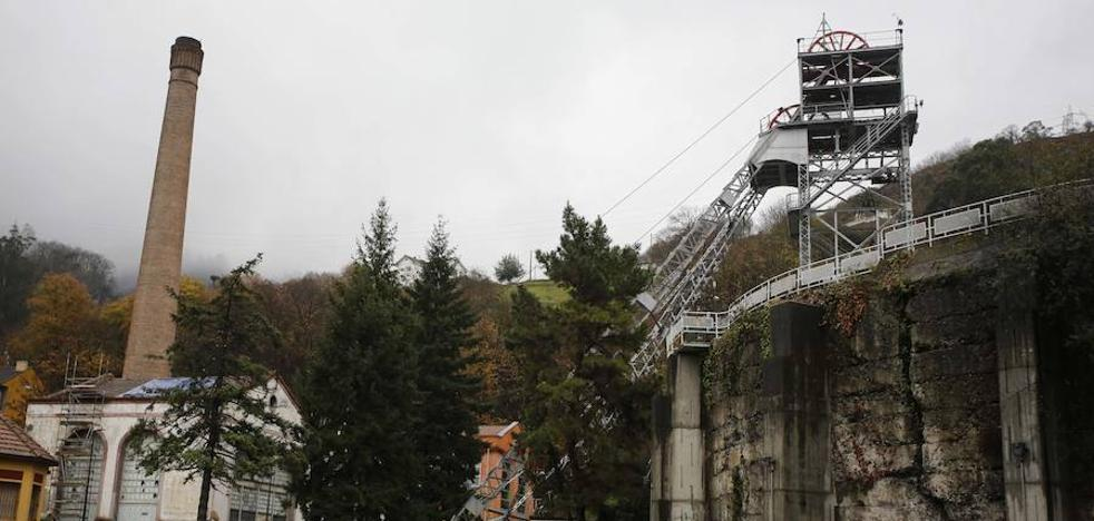 Hunosa licita por 1,8 millones la red para dotar de calor y agua caliente a Mieres
