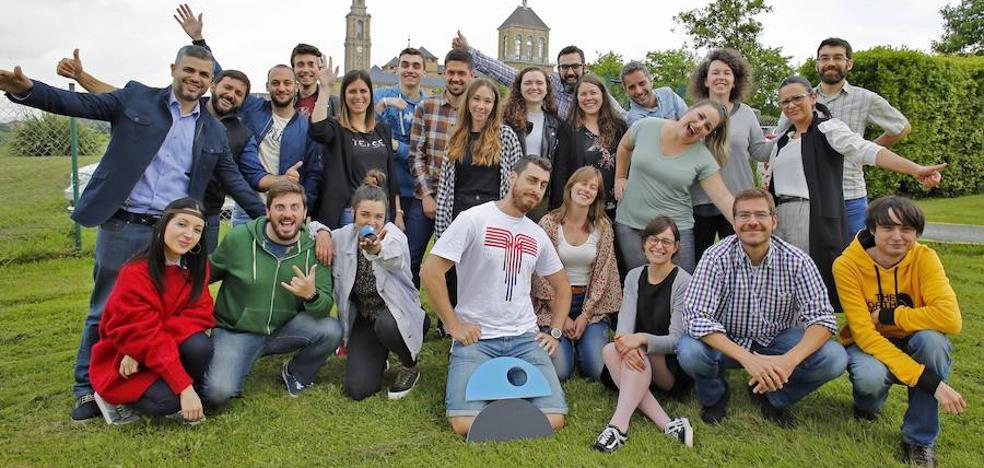 El mejor Gijón empresarial
