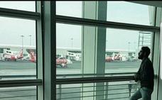 Así es la vida del hombre que lleva atrapado más de tres meses en un aeropuerto