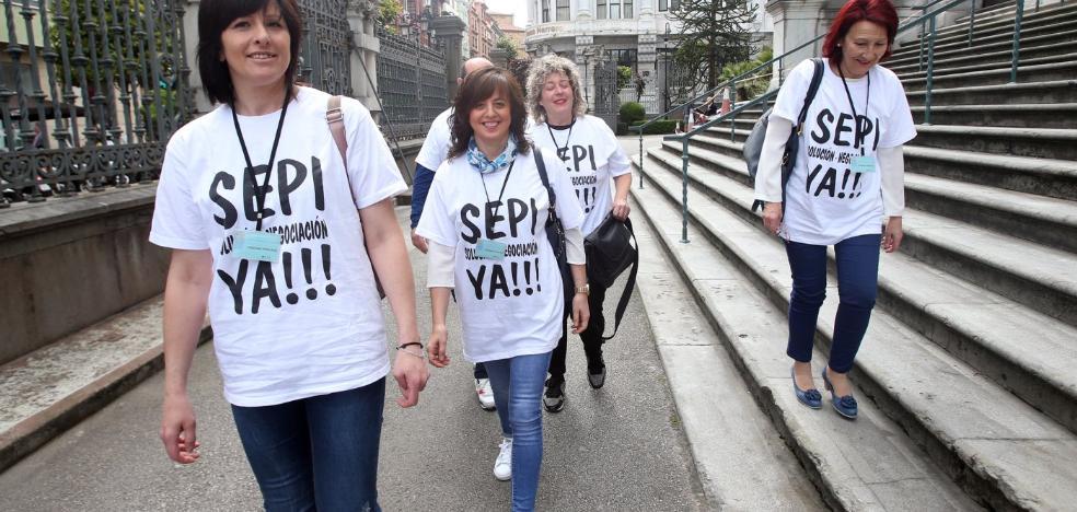 El Principado «retomará las conversaciones sobre El Árbol con el nuevo equipo de la SEPI»