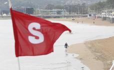 El nuevo cierre de San Lorenzo enciende la polémica en Gijón