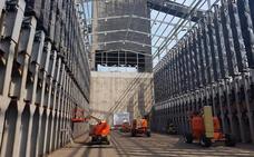 La asturiana Imasa se adjudica la planta de subproductos de las baterías de cok de Gijón