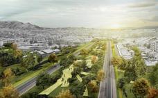 Urbanismo acepta ahora soterrar el tráfico en el arranque del bulevar de Santullano