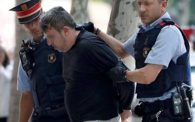 El acusado de matar a una menor en Vilanova ingresa en una unidad psiquiátrica de Brians