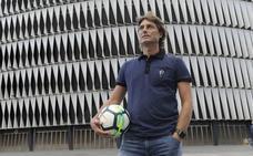 Julen Guerrero: «El favorito es Brasil, luego Alemania, Francia y España»