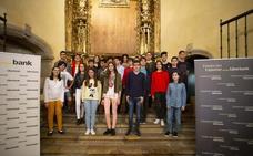Gijón triunfa en la Olimpiada Matemática asturiana