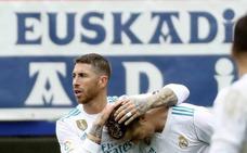 De amigos en sus clubes a rivales en el Mundial