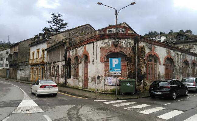 Valdés recurrirá la decisión de incluir la imprenta en el inventario de Patrimonio