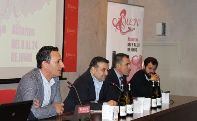 Arranca la ruta del pulpo en Asturias