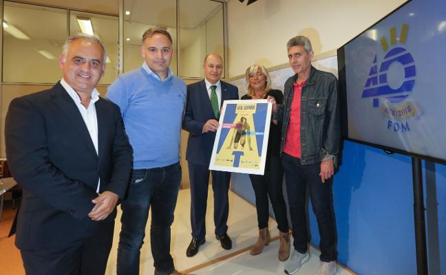 El Yago Lamela acogerá el Campeonato de España sub16 por autonomías