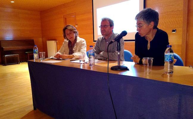 José Manuel Llera destaca el papel de las nuevas tecnologías en la lucha contra el ictus