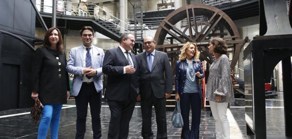 Pola recuerda a la ministra que el carbón supone el 17% de la generación en España