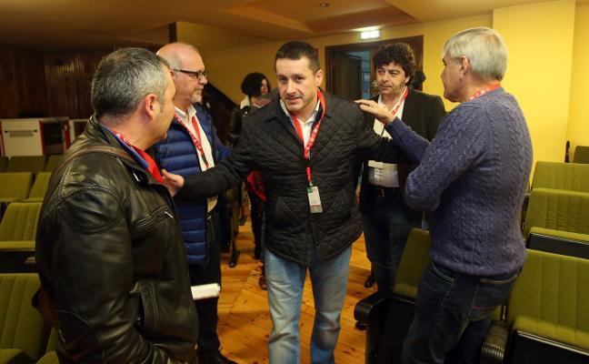 UGT confía en el compromiso de Pedro Sánchez con la continuidad del carbón