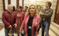 El comité sospecha que Del Valle «maniobra» con Petroza contra Duro Felguera