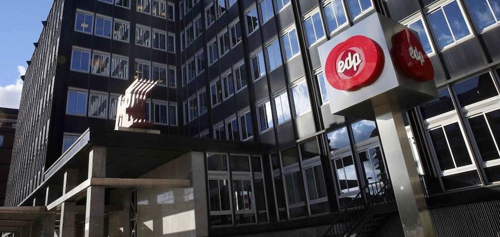 EdP insiste en que la opa del consorcio chino «es baja»