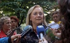 Mercedes Fernández: «Asturias tiene que plantarse con una sola voz en defensa del carbón»