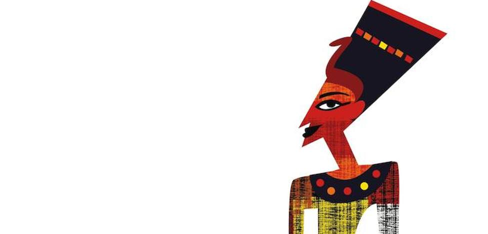 El poder de la mujer en la tierra del faraón