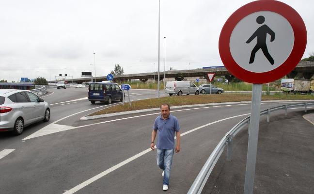 Infraestructuras mejorará el acceso a Las Matas en dos meses