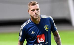 Regreso de Suecia al Mundial sin Ibrahimovic, pero con Guidetti como arma ofensiva