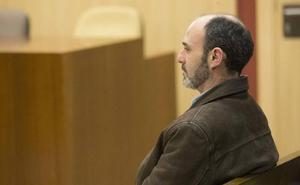 Juzgan a Javier Ledo por un delito de malos tratos a su expareja