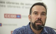 CC OO advierte: el metal irá a la huelga «más pronto que tarde»