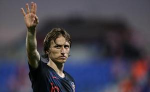 Croacia, la última oportunidad de brillar de una generación de jugadores de lujo