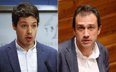 La política energética reabre las heridas entre Podemos e Izquierda Unida