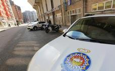 Identifican a un conductor con el carné retirado y da positivo en alcohol y drogas