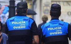 Detienen al dueño de un bar del Oviedo Antiguo por posesión de drogas