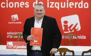 IU de Asturias se desmarca de la consulta federal sobre la confluencia con Podemos y hará una propia
