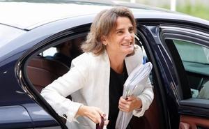 Ribera: «No es posible modernizar la política energética obviando a las comarcas»