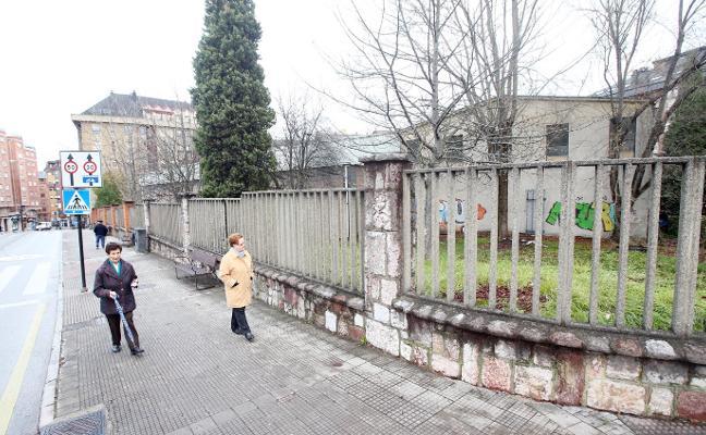 El Ayuntamiento de Oviedo contrata el proyecto del centro social en el antiguo Hospital