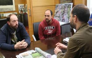 La Asociación Santa Apolonia quiere recuperar la muestra de Valdesoto d'Antañu