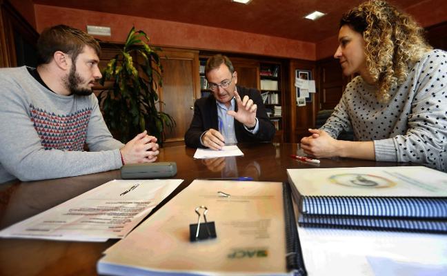 El Sespa y la Federación de Vecinos colaborarán para mejorar la Atención Primaria y Continuada