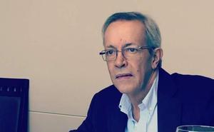 Fallece en Gijón Alfredo Fombella Rozada, presidente de Cerámica del Nalón