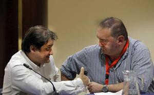 IU de Asturias echa un pulso a Madrid y hará su propia consulta sobre la confluencia