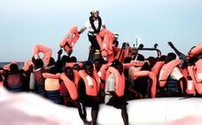 El Principado se pone a disposición del Gobierno para acoger a refugiados del barco 'Aquarius'