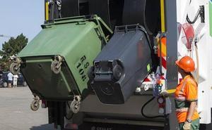 Emulsa aprueba la subida del 5% en la tasa de recogida de basuras