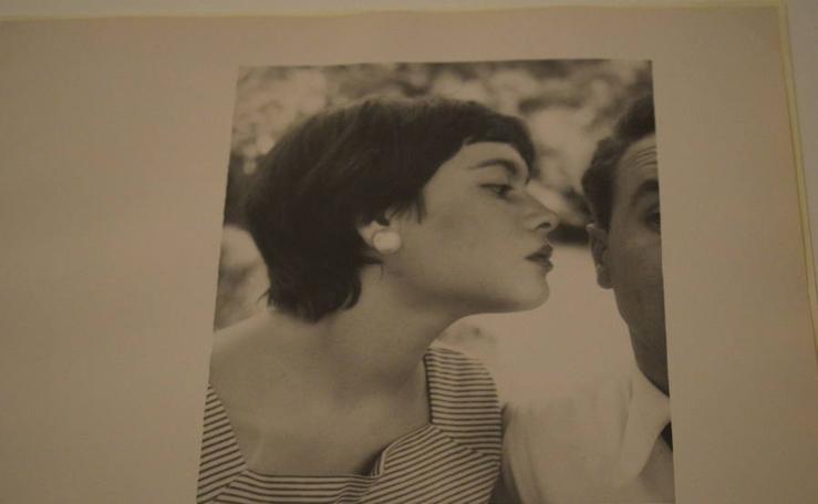 El Reina Sofía redescubre el Afal de Juanes