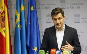 PSOE y Ciudadanos exigen a Foro responsabilidades políticas por la situación en San Lorenzo