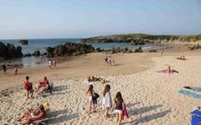 Seis playas de Asturias, distinguidas con la 'Q' de Calidad Turística